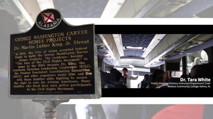 Brown Chapel Video Recap | Selma, Alabama